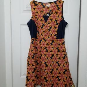 Brooklyn Industries summer dress